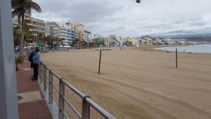 Hostal 7 Soles, Vendégházak  Las Palmas de Gran Canaria - big - 32