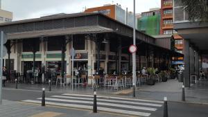 Hostal 7 Soles, Vendégházak  Las Palmas de Gran Canaria - big - 47