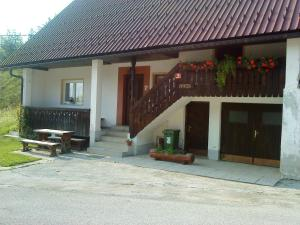 Apartment Hiša Korošec