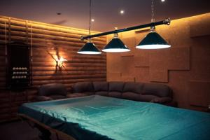 Hotel Novaya, Bed & Breakfasts  Voronezh - big - 65