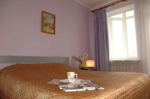Apartment on Naberezhnaya 22 - Severnyy