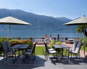 Hotel Collinetta - Ronco sopra Ascona