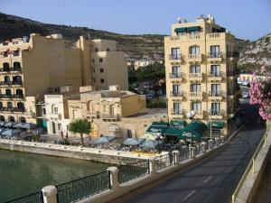 Hotel San Andrea (3 of 24)
