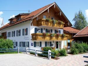 Schwangauer Ferienhaus - Alterschrofen