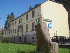 Zum Landsknecht - Lissendorf