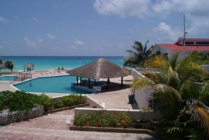 Brisas Penthouses on Perfect Beach, Appartamenti  Cancún - big - 94