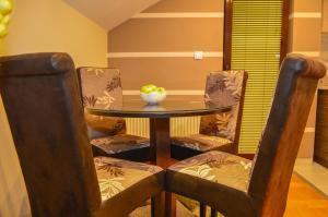 Apartments Josipovic, Appartamenti  Zlatibor - big - 7