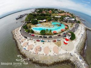 Hotel Oasis del Pacifico - Chacarita