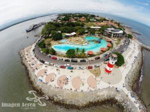 Hotel Oasis del Pacifico