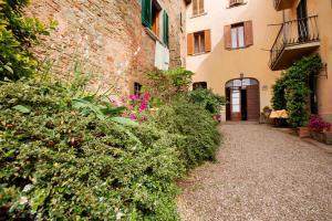 Appartamenti Belvedere, Ferienwohnungen  Cortona - big - 95