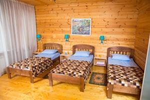 Chaykovskogo 24 Inn, Penziony – hostince  Jaroslavl - big - 26