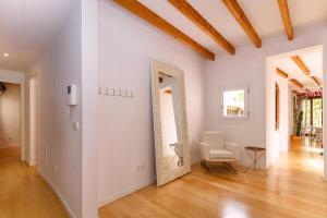 Montmari - Turismo de Interior, Apartmány  Palma de Mallorca - big - 11