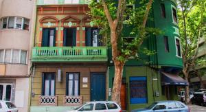 Auberges de jeunesse - Auberge Planet Montevideo