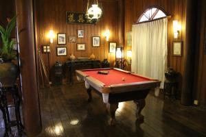 Terres Rouges Lodge, Hotels  Banlung - big - 176