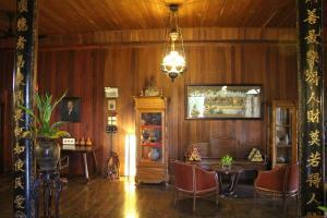 Terres Rouges Lodge, Hotels  Banlung - big - 177
