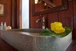 Terres Rouges Lodge, Hotels  Banlung - big - 179