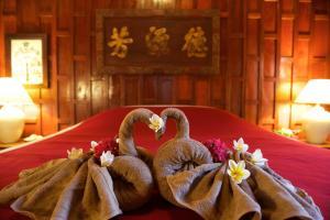 Terres Rouges Lodge, Hotels  Banlung - big - 180