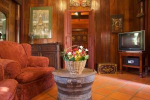 Terres Rouges Lodge, Hotels  Banlung - big - 181