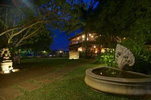 Terres Rouges Lodge, Hotels  Banlung - big - 183