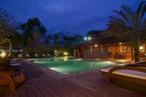 Terres Rouges Lodge, Hotels  Banlung - big - 184