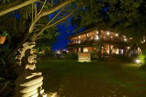 Terres Rouges Lodge, Hotels  Banlung - big - 185