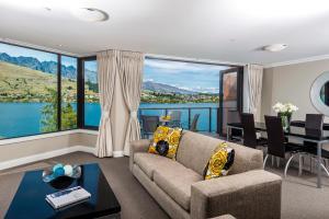 Oaks Queenstown Shores Resort