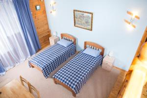 Chaykovskogo 24 Inn, Penziony – hostince  Jaroslavl - big - 12