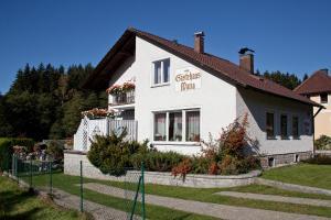 Gästehaus Maria - Georgenberg