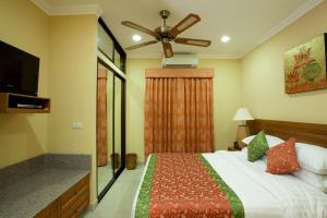 Baan Souy Resort, Rezorty  Pattaya South - big - 72
