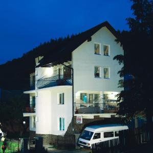 Pension Carina, Гостевые дома  Бран - big - 43
