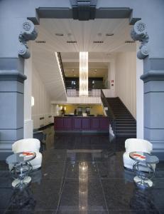 Italiana Hotels Milan Rho Fair, Szállodák  Rho - big - 26