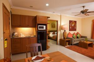 Baan Souy Resort, Rezorty  Pattaya South - big - 76