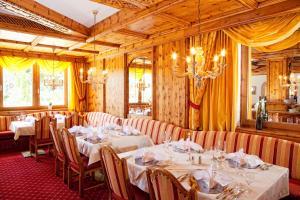 Hotel Hubertushof - Ihr Hotel mit Herz, Hotely  Leutasch - big - 37