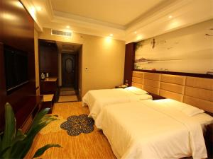 New West Street Hotel - Grand Wing, Hotels  Yangshuo - big - 17