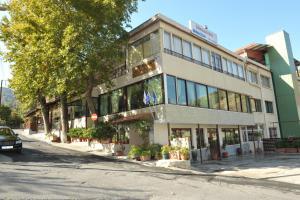 Hostels und Jugendherbergen - Minaides Hotel