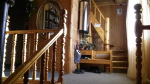 Гостевой дом Дом у Озера