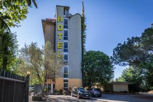 Hotel Real - Peretola