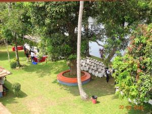 Auberges de jeunesse - The Pamba Heritage Villa
