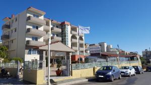 Panorama Hotel Apartments