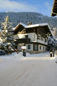 Appartement Ess - Apartment - St. Anton am Arlberg