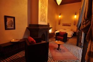 Anbar Family Room Riad Said