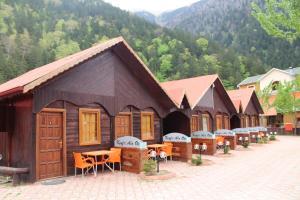 obrázek - Keyf-i Ala Hotel