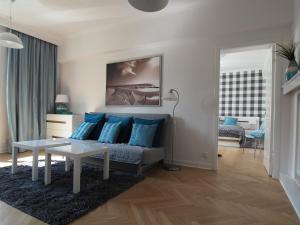 Grand -Tourist Marine Apartments