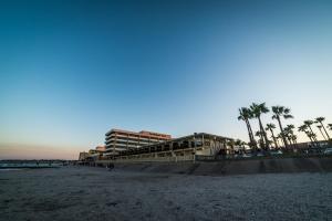 Emerald Beach Hotel, Hotely  Corpus Christi - big - 1