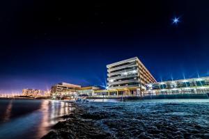 Emerald Beach Hotel, Hotely  Corpus Christi - big - 28