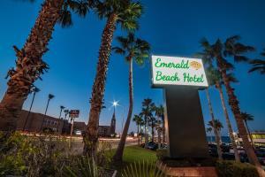 Emerald Beach Hotel, Hotely  Corpus Christi - big - 29