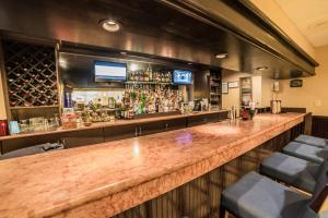 Emerald Beach Hotel, Hotely  Corpus Christi - big - 23