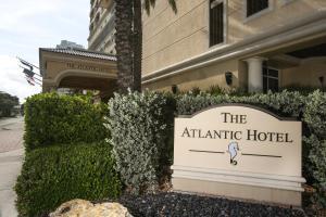 The Atlantic Hotel & Spa (18 of 101)