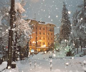 Limone Palace Aparthotel - Hotel - Limone Piemonte