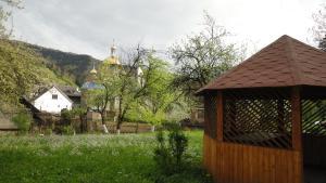 Zatishok - Accommodation - Kvasy